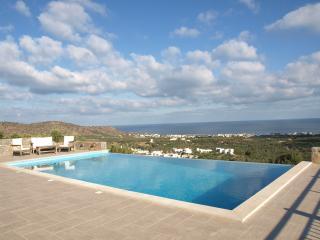Vacation Rental in Crete