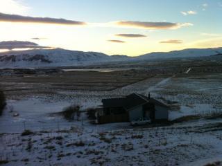 Ásgarður Cottage - Eyrarbakki vacation rentals