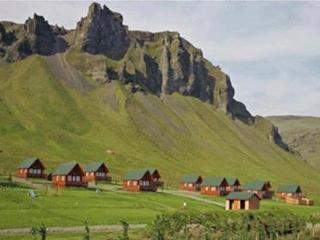 Hörgsland Cottage 3 - Iceland vacation rentals