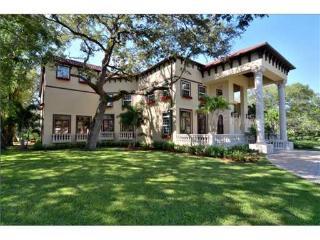 South Tampa Mega Mansion - Tampa vacation rentals