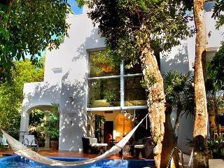 MAYAN VILLA LOS CHARCOS - Playa del Carmen vacation rentals