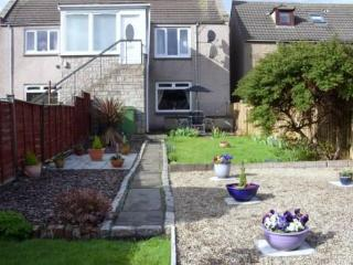 Violets, Montrose: Lovely 2 bedroomed apartment - Montrose vacation rentals