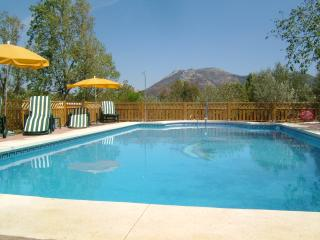 Walnut Farm - Casa Marguerita - Antequera vacation rentals