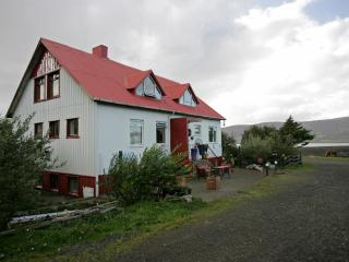 Charming Farmhouse Basement flat - Akranes vacation rentals