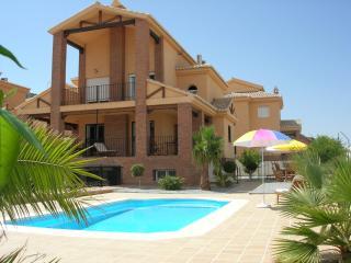 Large villa with walled garden - Granada vacation rentals