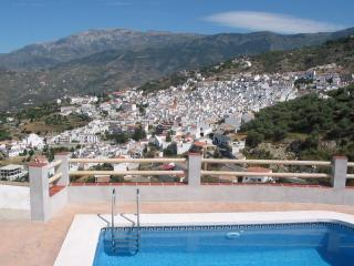 Casita Portichuelo (rural setting-walk to Competa) - Province of Malaga vacation rentals