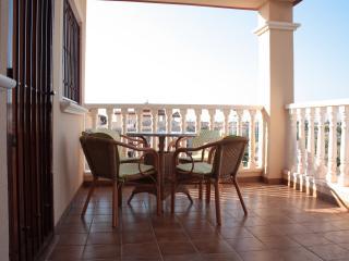 Stunning 2 Bedroomed Apartment - San Pedro del Pinatar vacation rentals
