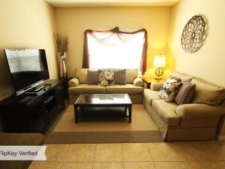 1.5 Miles to Disney, Luxury Villa at the Oakwater Resort - Kissimmee vacation rentals