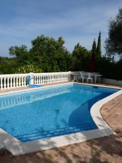 Lovely 3 bedroom Vacation Rental in Silves - Silves vacation rentals