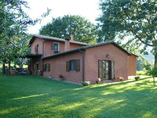 House in Old Farmhouse - Orte vacation rentals