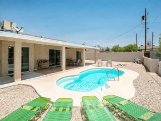 Spacious 3bed/3bath home w/ Heated Pool - Lake Havasu City vacation rentals