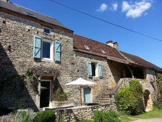 Perfect House with Internet Access and Satellite Or Cable TV - Degagnac vacation rentals