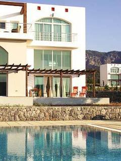 2 bedroom Condo with Central Heating in Tatlisu - Tatlisu vacation rentals