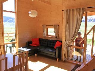 Nice 2 bedroom House in Reykholar - Reykholar vacation rentals