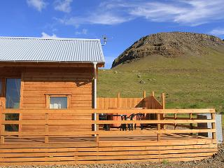 Cozy 2 bedroom Reykholar House with Television - Reykholar vacation rentals