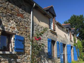 La Ville es Pellerin - spacious and peaceful gite - Cotes-d'Armor vacation rentals