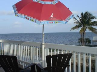 FLORIDA KEYS- HOUSE with Breathtaking Ocean-view & Beach view - Key Largo vacation rentals