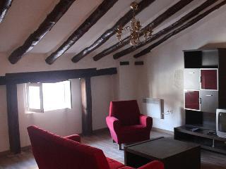 charming Andalusian stonewall house - Huescar vacation rentals