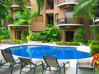 Affortable Luxury Vacation Apartment 3beds-2 baths - Jaco vacation rentals