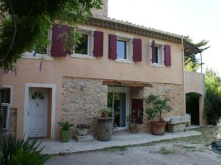 1 bedroom House with Internet Access in Cazouls-les-beziers - Cazouls-les-beziers vacation rentals