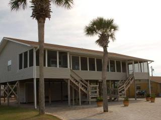AFTERNOON DELIGHT #1 - Mexico Beach vacation rentals