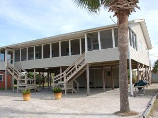 AFTERNOON DELIGHT #2 - Mexico Beach vacation rentals