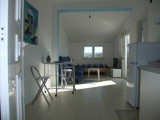Nice Studio with Internet Access and Towels Provided - Rogoznica vacation rentals
