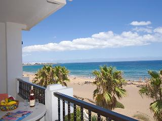 Costa Luz Beach Superior Front Block Apartments. - Puerto Del Carmen vacation rentals