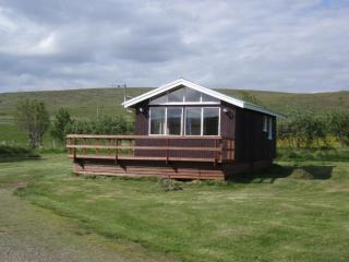 2 bedroom House with Grill in Reykholt - Reykholt vacation rentals