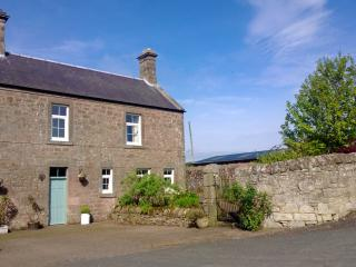 Old Farm Holiday Cottages - Northend - Chirnside vacation rentals