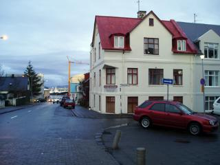 Ranargata Double Studio Apartment 203 - Reykjavik vacation rentals