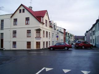 Ranargata Double Studio 303 - Reykjavik vacation rentals