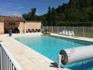 Sirocco au Moulin de Predelles - Reillanne vacation rentals