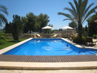 Casa Picacho - Javea vacation rentals