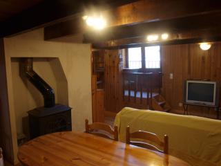 Appartement Haut-Verdon 3 - Beauvezer vacation rentals