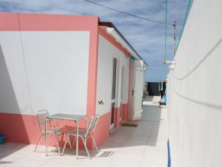 House in baleal beachside terrace with sea view - Baleal vacation rentals