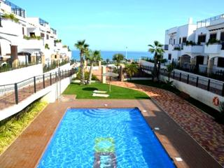 Sea Views and Sandy Beaches, Azul Beach, La Mata, - La Mata vacation rentals