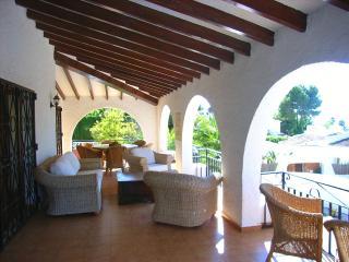 Casa Mirador - Moraira vacation rentals