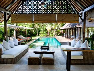 Luxury Two-Bedroom Villa - Seminyak vacation rentals