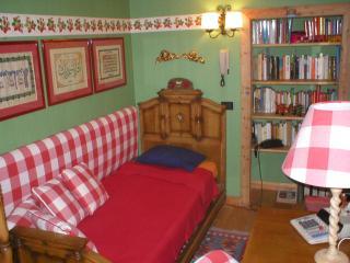 Casa di vacanza in Valle Spluga (Sondrio) - Campodolcino vacation rentals