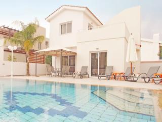 CAVAND1 3 Bedroom Villa - Protaras vacation rentals