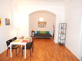 Nice apartment in Berlin Mitte - Berlin vacation rentals