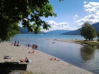 Gravedona Lago di Como -Casa di Lena 2 - Gravedona vacation rentals