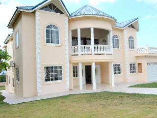 Beautiful 7 bedroom Villa in Montego Bay - Montego Bay vacation rentals