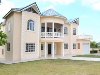 Beautiful Villa with Deck and Internet Access - Montego Bay vacation rentals