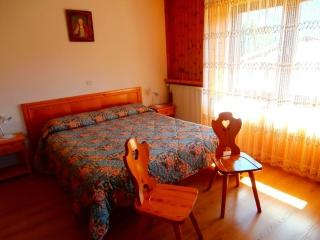 Cozy 3 bedroom Apartment in Sappada with Television - Sappada vacation rentals