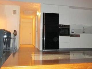3 bdrm luxury Apt steps from Beach of Ramat Aviv. - Tel Aviv vacation rentals