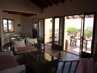 Beautiful 3 bedroom Villa in Lajares - Lajares vacation rentals