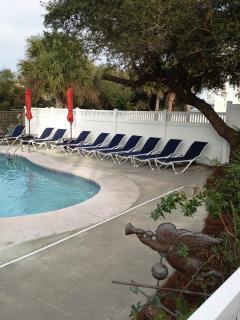 Summerwind III Destin PrivatePool Basketball Court - Destin vacation rentals