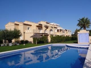 Balcon San Nicolas  - quiet and short walk to sea - Denia vacation rentals